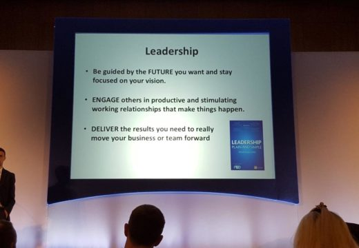 Leadership Plain and Simple: Book Review